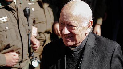 Pedofilia: dimesso arcivescovo Santiago
