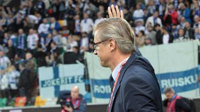 Ct Finlandia,Italia più forte del girone