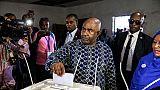"""Aux Comores, l'opposition accuse le sortant Azali de """"coup d'Etat"""" électoral"""