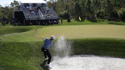 Golf, al Valspar la sfida Casey-Johnson