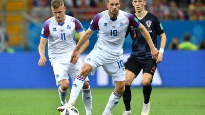 France-Islande: Gylfi Sigurdsson, l'emblème du foot islandais