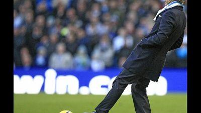 Mancini 'vittoria non scontata'