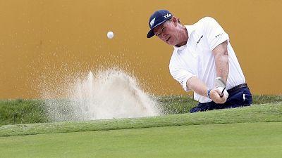 Golf, Els 300 volte fra i top 10