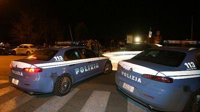 Violenta giovane a Torino, arrestato