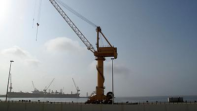 With an eye on Iran, U.S. clinches strategic port deal with Oman