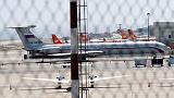 Russian air force planes land in Venezuela carrying troops - report