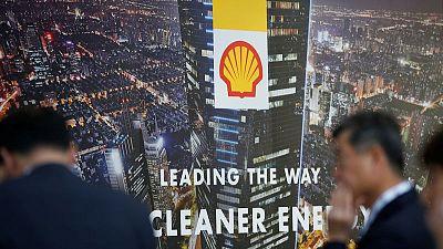 Shell goes green as it rebrands UK household power supplier