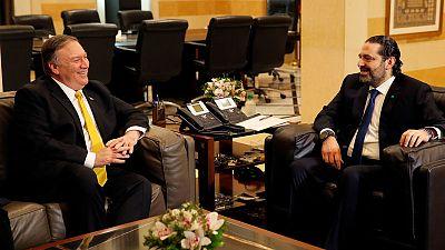 Iran to cement ties with Lebanon, Hezbollah despite U.S. pressure