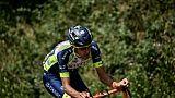 """Cyclisme: le pronostic vital de Yoann Offredo """"n'a jamais été engagé"""" selon son équipe"""