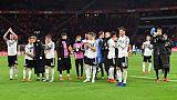 Euro-2020: les Allemands à l'orgueil face aux Pays-Bas
