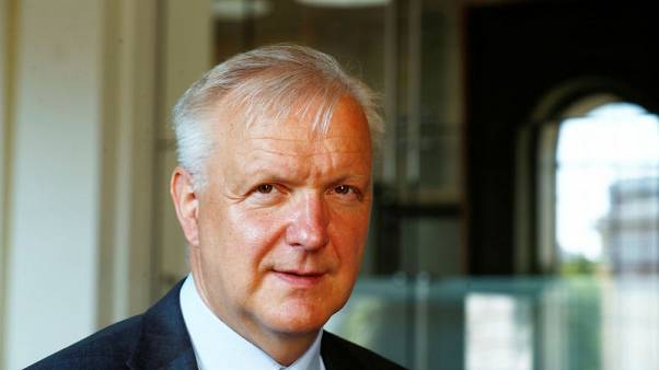 Markets seem to underestimate threat of Brexit - ECB's Rehn