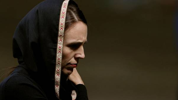 New Zealand PM Ardern says she will meet President Xi in China