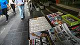 Thaïlande: la junte bien partie pour garder le pouvoir, l'opposition crie à la fraude