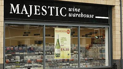 Majestic Wine ramps up investments in online Naked Wines business