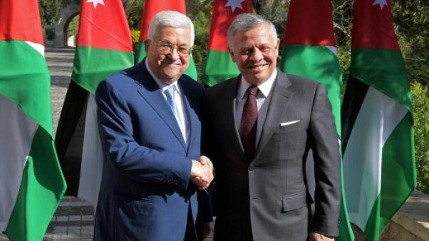 Jordanie: le roi annule une visite à Bucarest après des déclarations sur Jérusalem