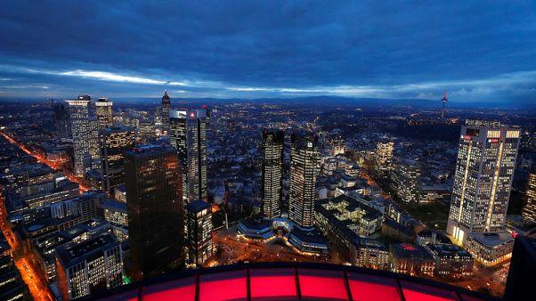 Surprise rise in German business morale dispels recession fears
