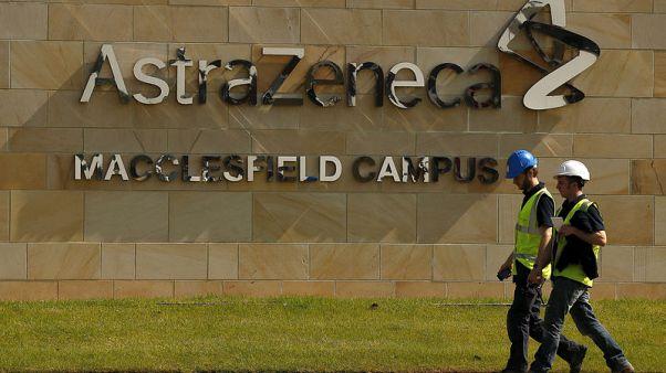 EU approves AstraZeneca's drug for adjunct use in Type-1 diabetes