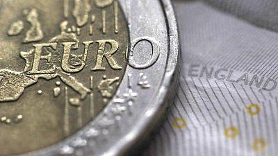Life below zero - Bund yields stay negative as recession fears mount