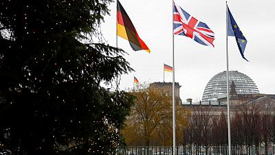 Germany - We'll miss Brexit Britain in economic and trade terms