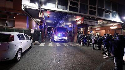 Rifiuti Roma: indagine omicidio colposo