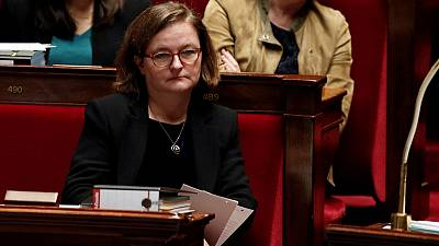 French Europe minister to resign to lead Macron's EU election campaign - source
