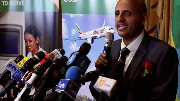 Ethiopian Airlines commits to Boeing ties despite flight 302 crash questions