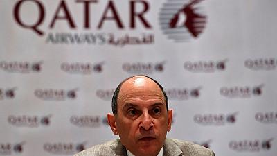 Qatar Airways CEO has confidence in Boeing airplanes after MAX crash