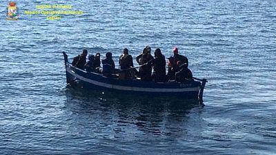 Migranti: nuovo sbarco in Sardegna