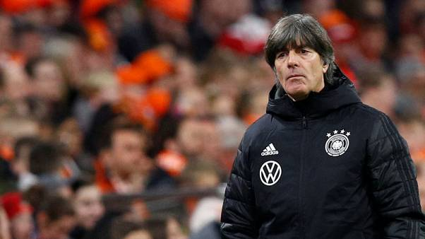 German coach hails win as boost for rebuilding process