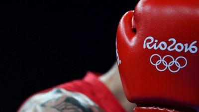 Boxe: un Français au coeur de soupçons de manipulations aux JO-2016 (presse)