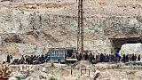 Crimes de l'EI: les forces arabo-kurdes appellent à la création d'un tribunal international