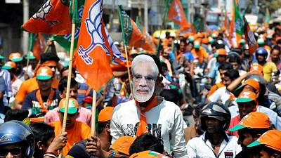 India markets election tourism: forget the Taj Mahal what about a Modi rally?
