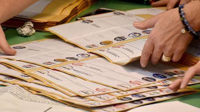 Election Day in Fvg, Europee e comunali