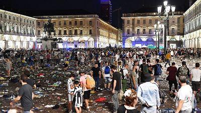 Banda spray San Carlo, chieste condanne