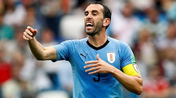 Uruguay brush aside Thailand in China Cup final