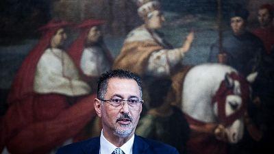 Basilicata: Pittella torna in Consiglio