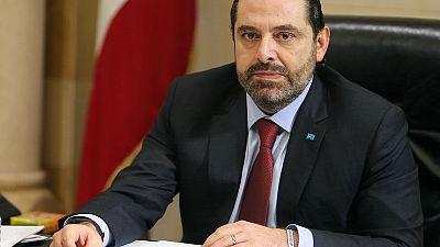 Lebanon PM Hariri has heart procedure in Paris