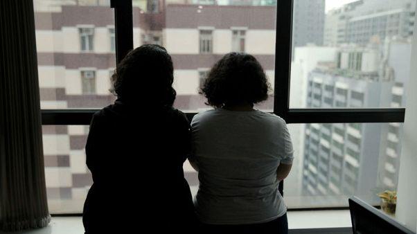 'No regrets': Saudi sisters hope for bright future after Hong Kong