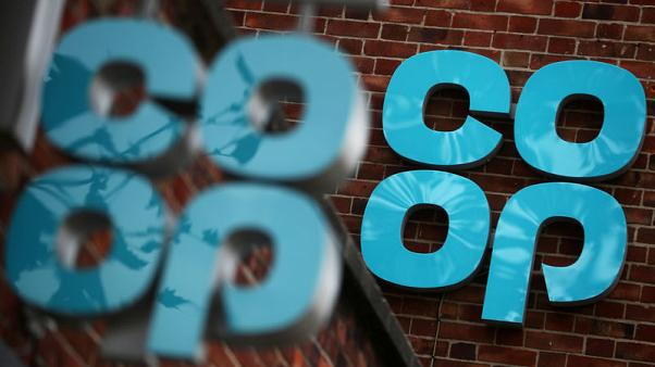 Britain's Co-op breached industry code, says watchdog