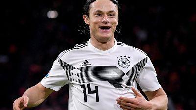 Schulz, sogno di giocare nell'Inter
