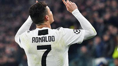 Ronaldo alla Juve, puntiamo su Varane