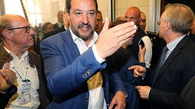 Basilicata: Salvini, governo dura