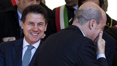 Direzione Pd, Zingaretti per le alleanze