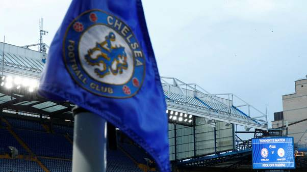 FIFA to hear Chelsea transfer ban appeal on April 11