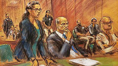 Trump foe Michael Avenatti sought to extort $20 million from Nike -prosecutors