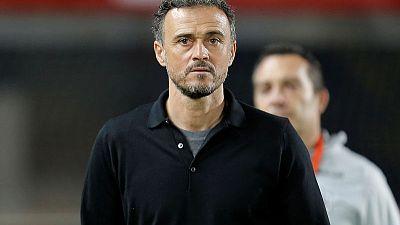 Spain more prolific than Barca, says coach ahead of Malta game