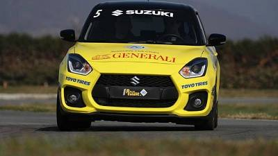 Rally Italia Talent,scatta la semifinale