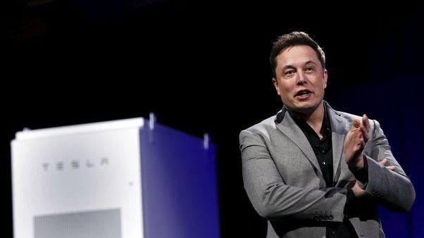 Tesla, Elon Musk win dismissal of lawsuit over Model 3 production