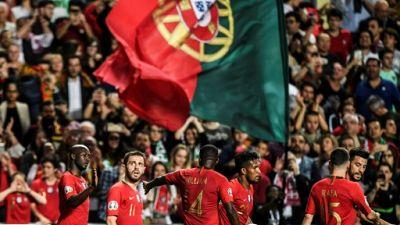 Euro-2020: le Portugal perd Ronaldo et concède le nul face à la Serbie