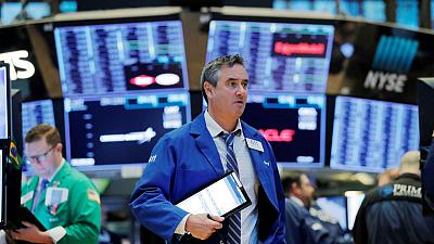 World stocks rebound, U.S. yields above 15-month lows